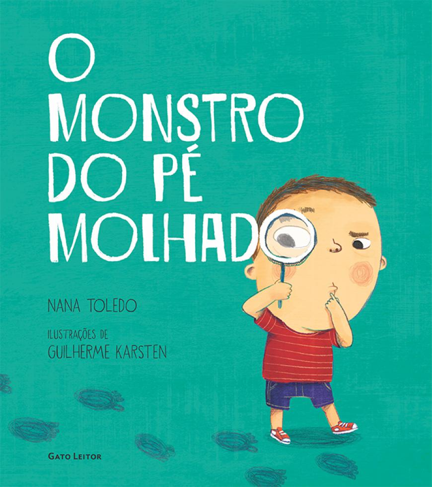 O Monstro do Pé Molhado